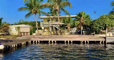 Culebra and Vieques Real Estate