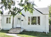 Homes Sold in West Kildonan, Winnipeg, Manitoba $206,900