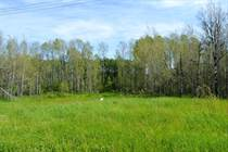 Lots and Land for Sale in Legends Estates, Cherry Grove, Alberta $49,900