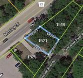 Lots and Land for Sale in Simcoe County, Wasaga Beach, Ontario $218,000