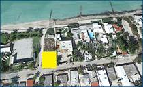 Lots and Land for Sale in Chelem, Yucatan $67,000