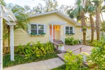 Homes Sold in Pacetti North Beach, St. Augustine, Florida $329,000