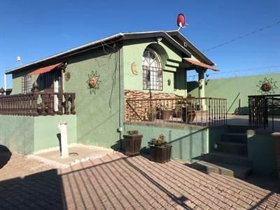 HOME FOR SALE IN MISION DEL MAR II , PLAYAS DE ROSARITO B.C.