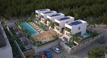 Homes for Sale in Veleta, Tulum, Quintana Roo $148,000