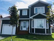 Homes for Sale in Paradise, Newfoundland and Labrador $385,900