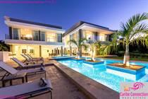 Homes for Sale in Cocotal, Bavaro, La Altagracia $1,600,000