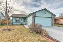 Homes Sold in Indian Meadows Subdivision, Emmett, Idaho $165,000