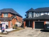 Homes for Sale in Brampton, Ontario $779,900