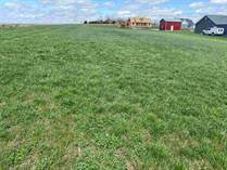 Lots and Land for Sale in Spencer, Indiana $39,900