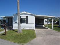 Homes for Sale in Twin Palms Mobile Home Park, Lakeland, Florida $17,900