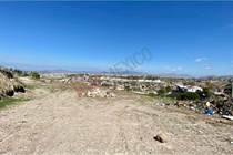 Lots and Land for Sale in Tijuana, Baja California $38,700