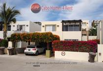 Homes for Rent/Lease in El Tezal, Cabo San Lucas, Baja California Sur $1,425 monthly