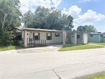 Homes for Sale in Country Meadows, Plant City, Florida $15,900