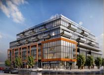 Condos for Sale in Warden/Kingston Rd, Toronto, Ontario $479,900