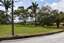 Lots and Land for Sale in Carrillo, Guanacaste $75,900