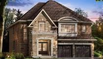 Homes for Sale in Uxbridge, Ontario $754,900