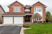 Homes for Sale in Chapel Hill, Orleans, Ontario $799,900