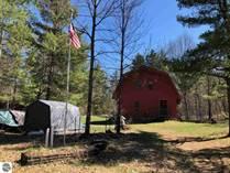 Homes for Sale in Michigan, Fife Lake, Michigan $249,000