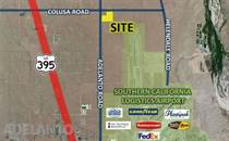 Lots and Land for Sale in North Adelanto, Adelanto, California $450,000