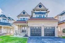 Homes for Sale in Taunton/Garden, Whitby, Ontario $729,900
