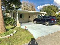 Homes for Sale in The Meadows at Country Wood, Plant City, Florida $7,995