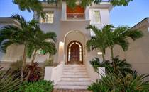 Homes Sold in Longboat Key, Florida $2,995,000