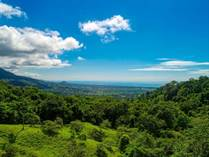 Farms and Acreages for Sale in Matapalo, Puntarenas $789,000