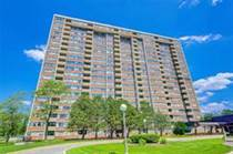 Condos for Sale in Scarborough, Toronto, Ontario $512,800