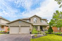 Homes Sold in Elora, Ontario $769,900