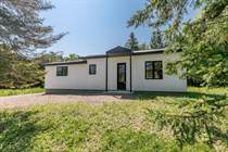 Homes for Sale in Creemore, Ontario $329,900