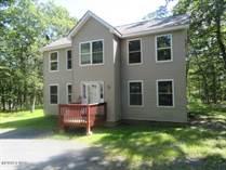 Homes for Sale in Bushkill, Pennsylvania $85,000