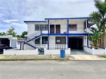 Homes Sold in Sierra Bayamon, Puerto Rico $85,000