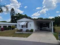 Homes for Sale in Hacienda Heights, Riverview, Florida $36,000