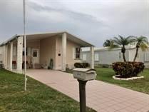 Homes Sold in Spanish Lakes Fairways, Fort Pierce, Florida $38,900