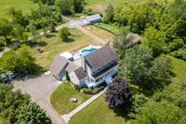 Homes for Sale in West Huntingdon, Ontario $899,900