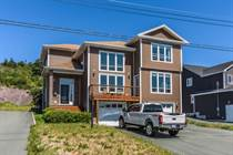 Homes for Sale in Maddox Cove, Petty Harbour-Maddox Cove, Newfoundland and Labrador $574,900