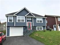 Homes for Sale in Paradise, Newfoundland and Labrador $299,900