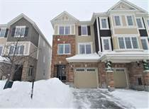 Homes for Rent/Lease in Kanata, Ontario $1,995 monthly
