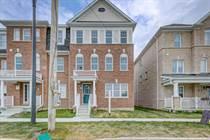 Homes for Sale in Brock Rd/Taunton Rd/ Dersan St, Pickering, Ontario $679,900
