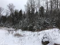 Lots and Land for Sale in Spry, Ontario $52,000