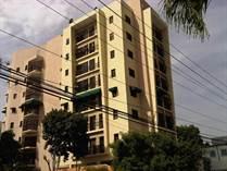 Condos for Sale in Zona Universitaria, Santo Domingo, Dominican Republic, Distrito Nacional $99,000