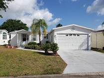 Homes for Sale in Riverside Club, Ruskin, Florida $49,000