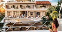 Condos for Sale in Marina, Puerto Aventuras, Quintana Roo $129,000