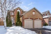 Homes for Sale in Halton Hills, Ontario $899,900