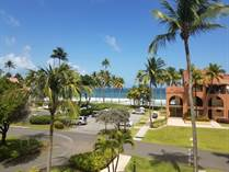 Condos for Rent/Lease in Beach Village, Humacao, Puerto Rico $2,000 monthly