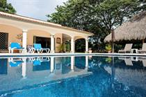 Homes for Sale in Los Mangos, Bucerias, Nayarit $439,000