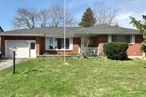 Homes Sold in Teeswater, Ontario $294,900