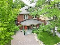 Homes for Sale in Glebe, Ottawa, Ontario $1,689,000