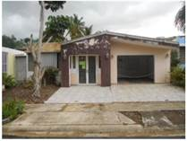 Homes for Sale in Villa de San Agustin, Bayamon, Puerto Rico $115,000