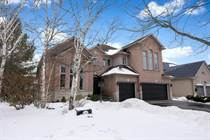Homes Sold in Deckers Hill, Pickering, Ontario $1,150,000